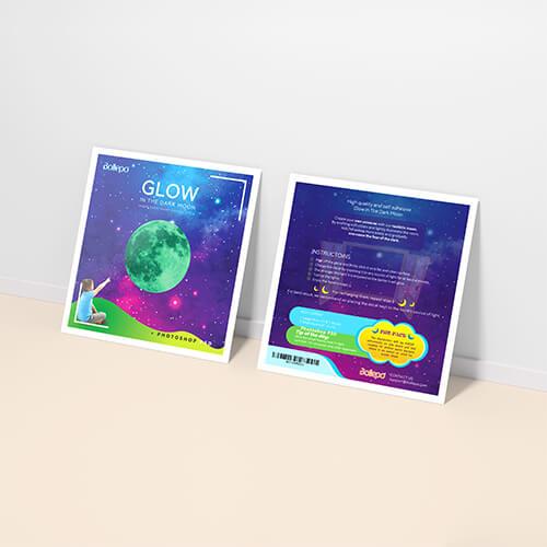 Bollepo- Amazon Product Insert, Flyer, Thank You Design, Amazon Image Infographics