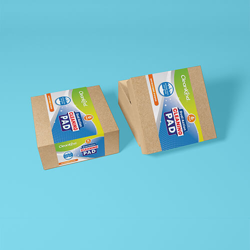ReUp- Amazon Product Packaging, Label, Amazon Image Infographics, Sticker Design & 3D Mock-Up