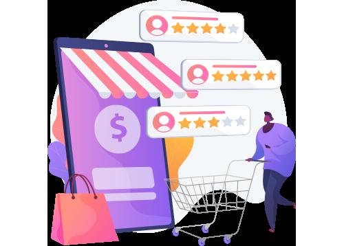 Gain Positive Reviews